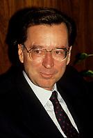 1991 File Photo - Robert Bourassa