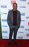 """STUDIO CITY, CA - NOVEMBER 6: Rocky Carroll attends the TV Guide Magazine Cover Party for Mark Harmon and 15 seasons of the CBS show """"NCIS"""" at River Rock at Sportsmen's Lodge on November 6, 2017 in Studio City, California. (Photo by JC Olivera/PictureGroup)"""