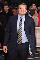 LONDON, UK. October 12, 2018: Ted Sarandos at the London Film Festival screening of &quot;The Ballad of Buster Scruggs&quot; at the Cineworld Leicester Square, London.<br /> Picture: Steve Vas/Featureflash
