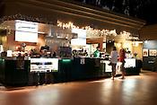 The lobby of Galaxy Cinema, August 25, 2012.