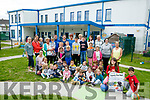 The Launch of Listowel Family Resource Centre  Family Funday on Saturday 29th July 2pm - 4pm