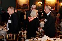 Princeton in Africa's Annual Gala