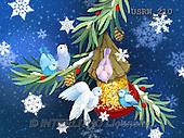 Randy, CHRISTMAS SYMBOLS, WEIHNACHTEN SYMBOLE, NAVIDAD SÍMBOLOS, paintings+++++Wintering-Birds-Midwinter-Snacks-print,USRW210,#xx#
