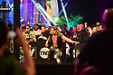 CORAL GABLES, FLORIDA - JANUARY 15: Kenny Omega perform at the AEW Present Dynamite Bash At The Beach at Watsco Center at the University of Miami in Coral Gables, Florida on January 15, 2020 in Miami, Florida. ( Photo by Johnny Louis / jlnphotography.com )