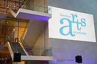 Event - Boston Arts Academy Gala 2015