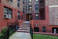 Entrance at 65-30 108th Street