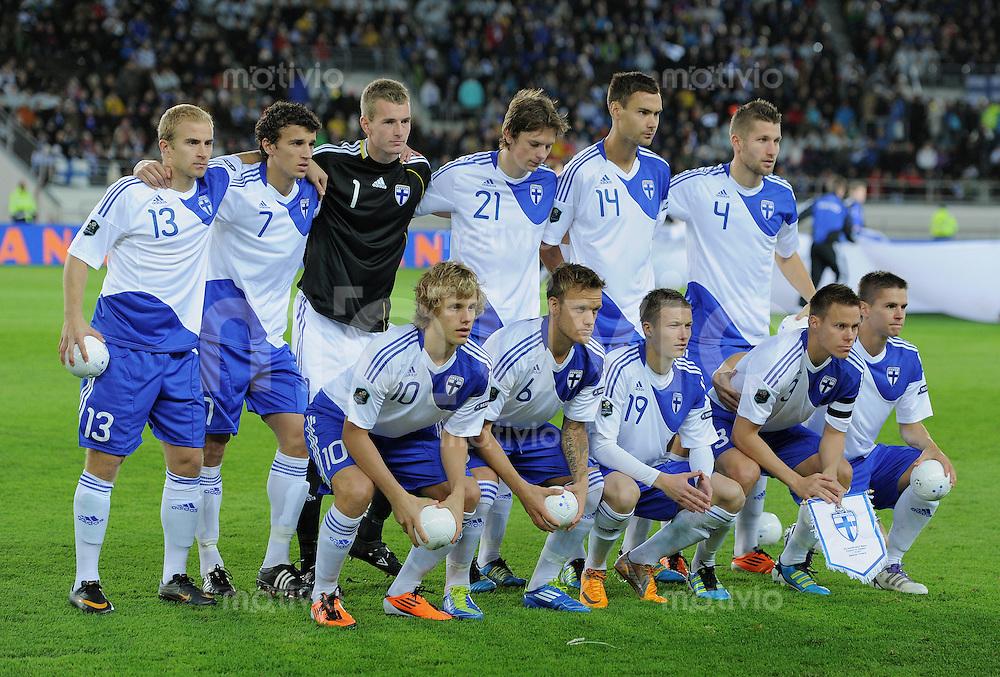 International Fussball