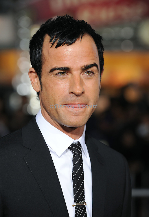 Justin Theroux at the World Premiere of Wanderlust held at the Mann Village in Westwood, CA.. February 16, 2012