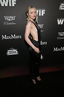 7 February 2020 - Hollywood, California - Dove Cameron. 13th Annual Women In Film Female Oscar Nominees Party held at Sunset Room Hollywood. Photo Credit: FS/AdMedia