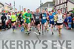 The start of Ballybunion Half Marathon & 10K Race on Easter Saturday.