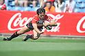 Hirotoki Onozawa (JPN),.MAY 19, 2012 - Rugby : HSBC Asian Five Nations 2012 match between Japan 67-0 Hong Kong at Chichibunomiya Rugby Stadium, Tokyo, Japan. (Photo by Jun Tsukida/AFLO SPORT) [0003].