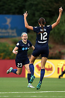 North Carolina Courage vs Boston Breakers, June 17, 2017