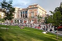 Madrid - Museo Nacional del Prado