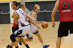 Fico Finance Nelson Giants vs Canterbury Rams. NBL League, Stadium 2000 Blenheim,New Zealand. Saturday 29th March 2014. Photo: Ricky Wilson/Shuttersport