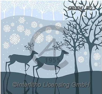 Kate, CHRISTMAS SYMBOLS, WEIHNACHTEN SYMBOLE, NAVIDAD SÍMBOLOS, paintings+++++Christmas page 33 2,GBKM503,#xx#