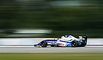 ZHUHAI, CHINA - SEPTEMBER 18: Garnet Patterson of KCMG drives during the 2015 AFR Series as part of the 2015 Pan Delta Super Racing Festival at Zhuhai International Circuit on September 18, 2015 in Zhuhai, China.  Photo by Aitor Alcalde / Power Sport Images