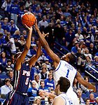 UK Basketball 2011: Penn