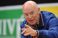 TURNEN: ROTTERDAM: 26-06-2016, Sportpaleis Ahoy, Fantastic Gymnastics NK Rotterdam, Hans van Zetten, ©foto Martin de Jong