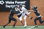 2018.04.07 - NCAA FB - Wake Forest Spring Game