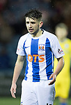 Kilmarnock v St Johnstone…07.03.18…  Rugby Park    SPFL<br />