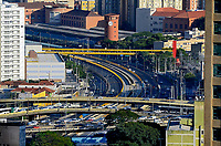 Avenida do Estado, baixada do Glicerio, Sao Paulo. 2019. Foto Juca Martins