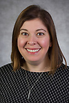 Alyssa Westring, Associate Professor, Management and Entrepreneurship, Driehaus College of Business, DePaul University, is pictured Feb. 19, 2019. (DePaul University/Jeff Carrion)