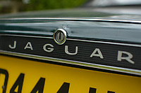 2017 05 16 Eamonn Holmes Jaguar to be sold at auction, England, UK