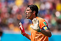 Gianluigi Buffon (ITA), JUNE 20, 2014 - Football / Soccer : FIFA World Cup Brazil 2014 Group D match between Italy 0-1 Costa Rica at Arena Pernambuco in Recife, Brazil. (Photo by Maurizio Borsari/AFLO) [0855]