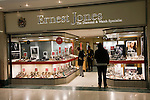 Ernest Jones jewellers shop, Tower Ramparts shopping centre, Ipswich