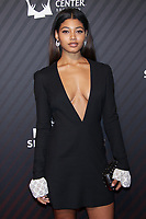NEW YORK, NY - DECEMBER 5: Danielle Herrington  at the 2017 Sports Illustrated Sportsperson Of The Year Awards at Barclays Center on December 5, 2017 in New York City. Credit: Diego Corredor/MediaPunch /NortePhoto.com NORTEPHOTOMEXICO