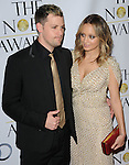 Nicole Richie & Joel Madden at the Noble Awards held at the Beverly Hilton Hotel in Beverly Hills, California on October 18,2009                                                                   Copyright 2009 DVS / RockinExposures