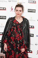 Tara LEE - 27e Festival du film Britannique de Dinard - France, 29/09/2016