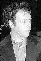 Jerry Rubin 1978<br /> Photo By Adam Scull/PHOTOlink.net