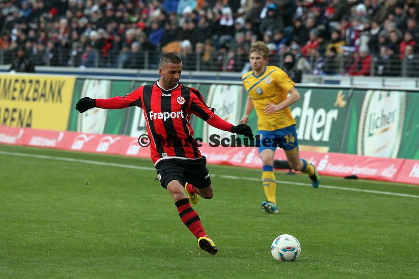 Benjamin Koehler (Eintracht)