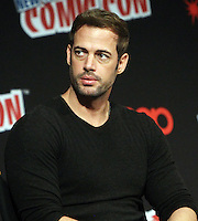 NEW YORK, NY-October 07:William Levy at ComicCon 2016: Resident Evil: The Final Chapter panel at Madison Square Garden in New York.October 07, 2016. Credit:RW/MediaPunch