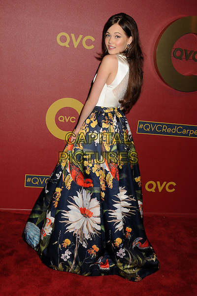 28 February 2014 - Los Angeles, California - Kelli Berglund. QVC Presents Red Carpet Style held at the Four Seasons Hotel. <br /> CAP/ADM/BP<br /> &copy;Byron Purvis/AdMedia/Capital Pictures