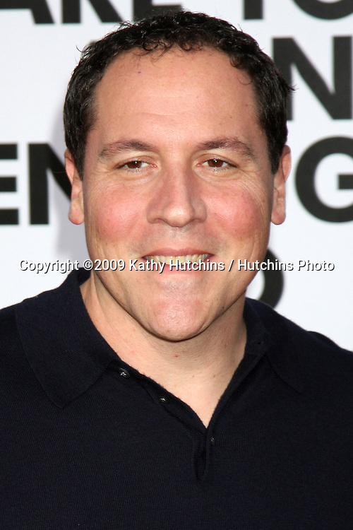 "Jon Favreau  arriving at the ""I Love You, Man"" Premiere at the Mann Village Theater in Westwood, CA on  March 17, 2009 .©2009 Kathy Hutchins / Hutchins Photo...                ."