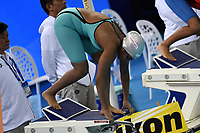 GUERARD Anna-Sica TOG<br /> Women's 50m Freestyle <br /> Hangh Zhou 15/12/2018 <br /> Hang Zhou Olympic &amp; International Expo Center <br /> 14th Fina World Swimming Championships 25m <br /> Photo Andrea Staccioli/ Deepbluemedia /Insidefoto