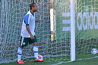 SAO PAULO, 05 DE JUNHO DE 2013 - TREINO PALMEIRAS - O jogador Ananias  durante treino do Palmeiras no CT da Barra Funda, na tarde desta quarta feira, 05, região oeste da capital. (FOTO: ALEXANDRE MOREIRA / BRAZIL PHOTO PRESS)