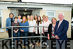 Gerard Doyle, Principal of Killahan National School, Abbeydorney retiring after 45 years service,  on Tuesday. Pictured with staff Brid Leonard, Mary Nolan, Mags Lacey, Stephanie McKenna, Maura O'Sullivan, Clare Kirby, Marie O'Sullivan, Mairead Kissane, Kelly Donnergan, Loretta Sheehy and Grace Pinkard