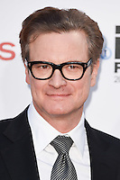 LONDON, UK. October 14, 2016: Colin Firth at the London Film Festival 2016 premiere of &quot;Nocturnal Animals&quot; at the Odeon Leicester Square, London.<br /> Picture: Steve Vas/Featureflash/SilverHub 0208 004 5359/ 07711 972644 Editors@silverhubmedia.com