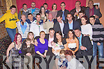 Baby Patrick Joseph Dillon with his parents  Bridget Enright and Patrick Dillon  from Dromin Green Listowel. with  family and friends at his christening party at The racecourse bar Listowel on Sunday.. .   Copyright Kerry's Eye 2008