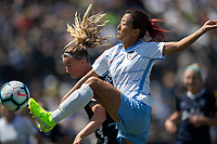 Reign FC vs Chicago Red Stars, July 28, 2019
