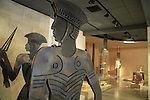 "Israel, Ashdod, the ""Philistine World"" exhibition at the Corine Maman Ashdod Museum"