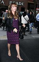 APR 03 Jane Seymour Seen In NYC