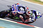 03.06.2016. Barcelona FIM Gran Premio de Catalunya. Entrenos libres. Jorge Lorenzo
