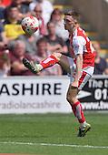 08/05/2016 Sky Bet League 1 Fleetwood Town v <br /> Crewe Alexandra<br /> Ashley Hunter