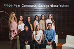 Student Ambassadors 5/10/17
