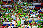 2014 FIBA Basketball World Cup-Round of 16.<br /> Dominican Republic vs Slovenia: 61-71.