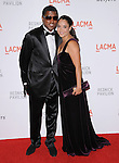 "Kenny Babyface Edmonds at LACMA's ""The Unmasking"" The Lynda & Stewart Resnick Exhibition Pavilion Opening Gala at       The Los Angeles County Museum of Art in Los Angeles, California on September 25,2010                                                                               © 2010 DVS / Hollywood Press Agency"
